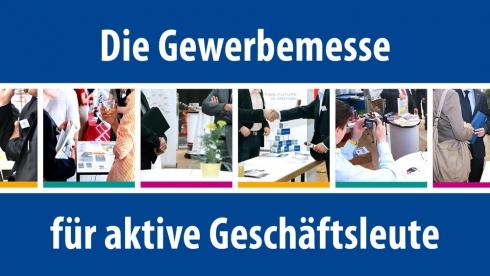 Gewerbemesse in Hanau